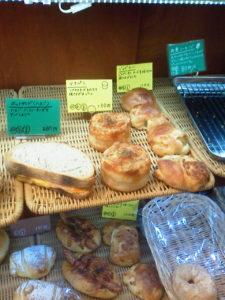 つきほし製パン。