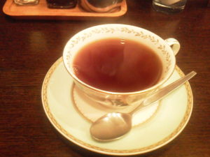 ブルーマウンテンコーヒー