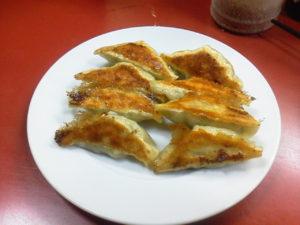 王餃子 餃子