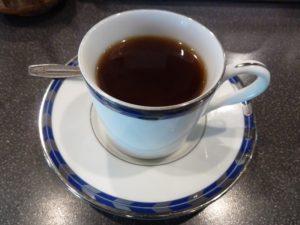 出発 たびだち コーヒー