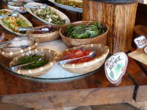 八幡屋 岡垣の野菜