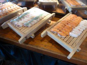 八幡屋 寿司