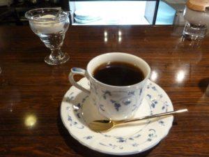 柳橋 ベニス コーヒー