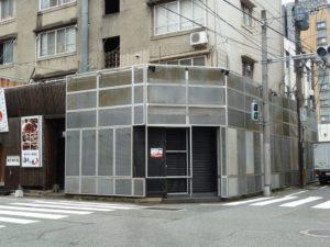 sasuke 閉店
