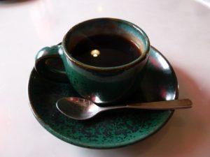 ニューゆくはし コーヒー