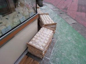 大名 駒屋 餅
