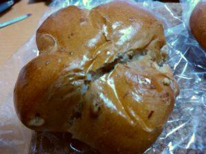 葡萄園 くるみパン