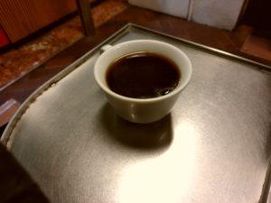 チロル コーヒー