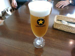 門司 ジラソーレ サッポロビール