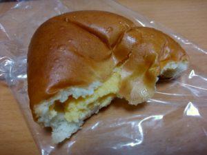 高島屋 クリームパン