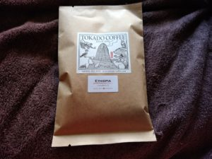 豆香洞コーヒー 袋