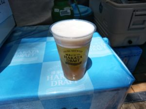 ホテルオークラ クラフトビール