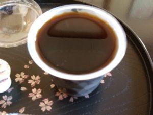 源泉コーヒーゼリー