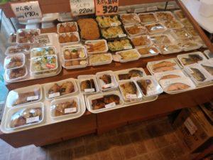 そうざいの店 菜香野 惣菜