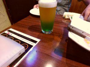 ドイスラゴス ビール・カクテル