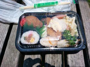 小町寿司 弁当