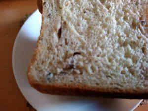 とんこつパン きくらげ