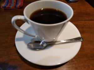 ぽてとBOY コーヒー