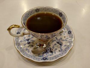 珈琲富士男 コーヒー