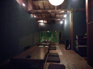 鎌田製作所 2階