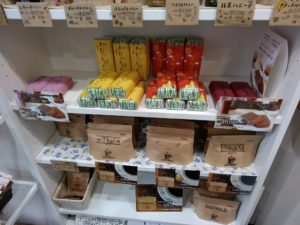 COFFEESTAND seedvillage お菓子