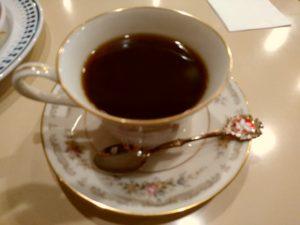 ファンファン 小倉 京町 コーヒー