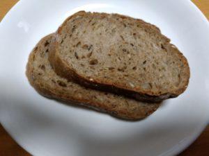サイラー ライ麦おパン