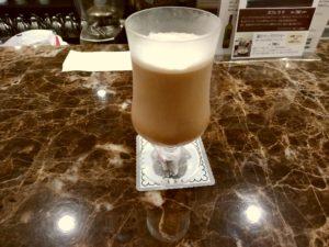 カフェーパウリスタ アイスコーヒー