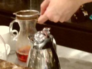 カフェーパウリスタ コーヒー