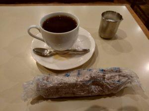 アロマ珈琲 コーヒー