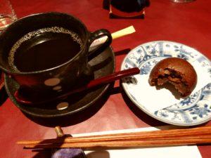 博多廊 デザート コーヒー