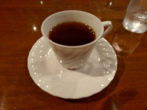 フローラル 喫茶店 コーヒー 250円