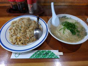 長崎屋 焼き飯セット