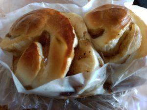 神戸ドンバル おっぱいパン 紅茶