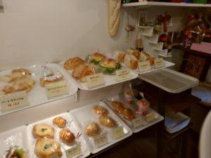 momoのパン屋さん