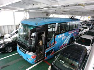 垂水フェリー バス