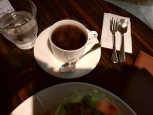 UCCカフェプラザ コーヒー