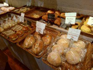 bread 赤坂 メンチカツバーガー