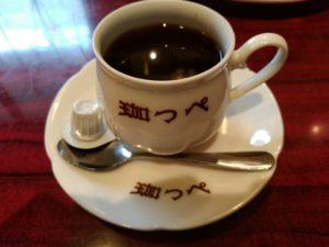 カフェ・ド・BGM コーヒー