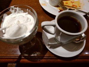 庵道珈琲 コーヒー
