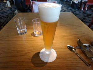 レッドフランマ 生ビール