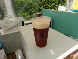 ホテルオークラ福岡 ビール
