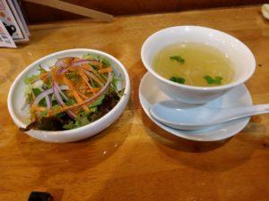 中国菜 隨園 スープ