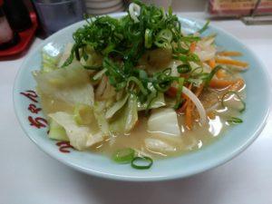 野菜ラーメン みっちゃん