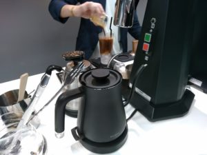 MODOO'S COFFEE BREWERS ロング