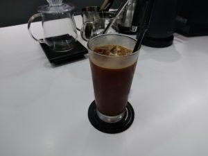 MODOO'S COFFEE BREWERS アイスロング