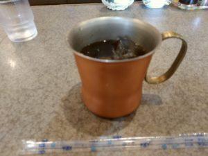アイスコーヒー喫茶伽羅