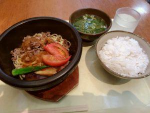 新天町倶楽部 BBQ鍋