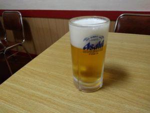萬里 放題亭 ビール
