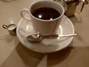 新橋 キムラヤ コーヒー